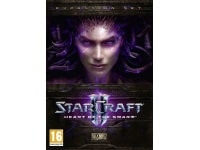 Starcraft II: Heart of the Swarm - PC Game
