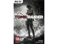 Tomb Raider - PC Game
