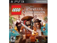 LEGO: Pirates of the Caribbean Essentials - PS3 Game