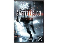 Battlefield 3 Aftermath DLC4 - PC Game