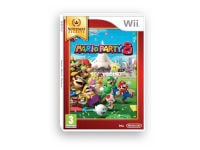 Mario Party 8 - Wii Selects