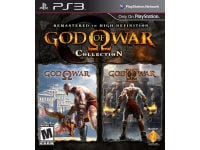 God of War: Collection Essentials - PS3 Game