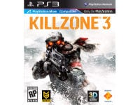 Killzone 3 Essentials - PS3 Game