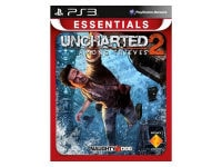 Uncharted 2: Among Thieves Essentials - PS3 Game