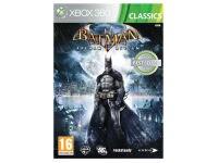 Batman Arkham Asylum Classics - Xbox 360 Game