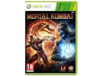 Mortal Kombat Classics - Xbox 360 Game