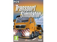 Transport Simulator - PC Game