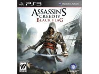 PS3 Used Game: Assassin's Creed IV: Black Flag
