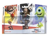Φιγούρες Disney Infinity 3-Character Sidekicks Pack
