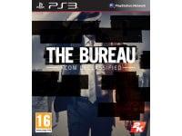 The Bureau: XCOM Declassified - PS3 Game