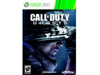 XBOX 360 Used Game: Call of Duty: Ghosts