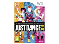 Just Dance 2014 - Wii Game
