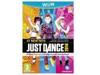 Just Dance 2014 - Wii U Game