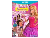 Barbie: Dreamhouse Party - Wii U Game