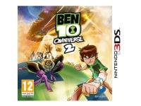 Ben 10 Omniverse 2 - 3DS/2DS Game