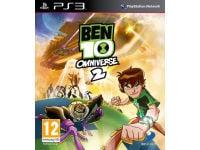 Ben 10 Omniverse 2 - PS3 Game