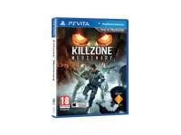 Killzone Mercenary - PS Vita Game