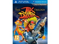 Jak & Daxter Trilogy - PS Vita Game