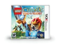LEGO Legends of Chima: Laval's Journey - 3DS/2DS Game