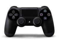 Sony DualShock 4 - Χειριστήριο - PS4 - Μαύρο