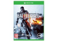 Battlefield 4 - Xbox One Game