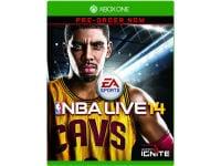 NBA Live 14 - Xbox One Game