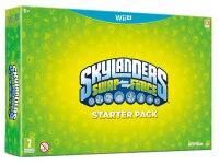 Skylanders Swap Force - Starter Pack - Wii U Game