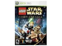 LEGO Star Wars: The Complete Saga - Xbox 360 Game