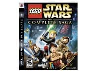 LEGO Star Wars: The Complete Saga Essentials - PS3 Game