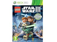 LEGO Star Wars III: The Clone Wars - Classics - Xbox 360 Game