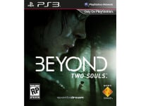 PS3 Used Game: Beyond: Two Souls