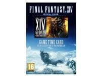 Final Fantasy XIV - Προπληρωμένη Κάρτα 60 Ημερών - PC