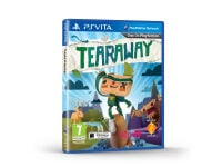 Tearaway - PS Vita Game