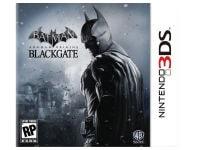 Batman: Arkham Origins Blackgate - 3DS/2DS Game
