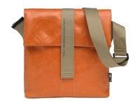"Golla Metro G Claude G1449 - Τσάντα Tablet 7"" έως 11"" - Πορτοκαλί"