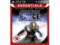 Star Wars: The Force Unleashed Sith Edition - Essentials - PS3 Game