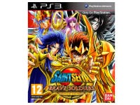 Saint Seiya: Brave Soldiers - PS3 Game