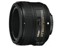 Nikon Lens AF-S Nikkor 50mm f/1.8G - Φωτογραφικός Φακός