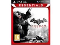 Batman Arkham City Essentials - PS3 Game