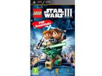 Lego Star Wars III Essentials - PSP