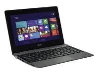 """Laptop Asus F102BA-DF057H - 10.1"""" Μαύρο"""