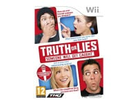 Wii Used Game: Truth Or Lies