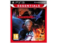 Devil May Cry 4 - Essentials - PS3 Game