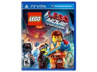 LEGO Movie: The Videogame - PS Vita Game