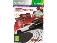 Need for Speed: Most Wanted 2013 Classics - Xbox 360 Game