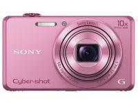 Sony Cyber-shot DSC-WX220 - Ροζ
