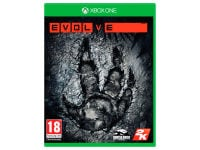 Evolve - Xbox One Game