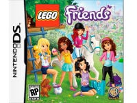 LEGO Friends - DS Game