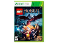 LEGO: The Hobbit - Xbox 360 Game