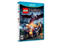 LEGO: The Hobbit - Wii U Game